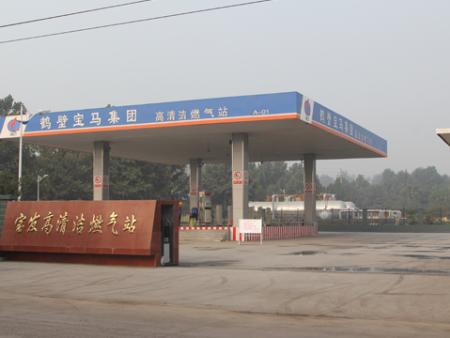 寶發公司二甲醚高清潔燃氣同石油液化氣相比的優越性