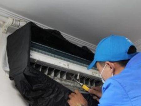 空調維修公司告訴您空調哪些地方容易泄漏制冷劑