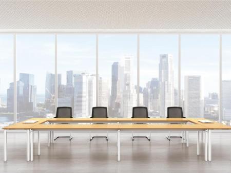 钢架会议桌SHBS-HYZ001