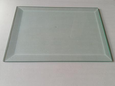 顯示屏玻璃