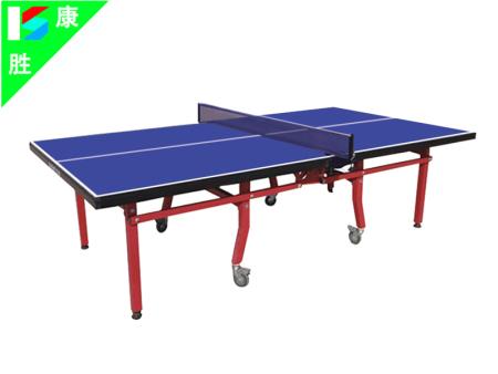乒乓球台你真得了解吗?原来有这么多讲究