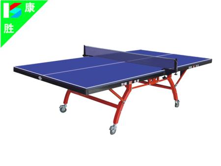 乒乓球拉弧圈球时发力的时机与技巧!