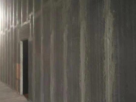 沈陽水泥隔墻板比較輕可以緩解工程建筑載重