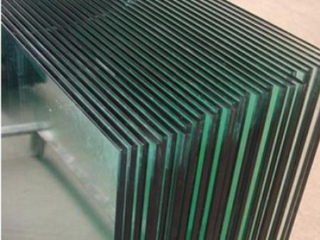 你知道鋼化玻璃與普通玻璃的差別嗎?