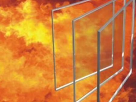 防火玻璃的系統技術及應用