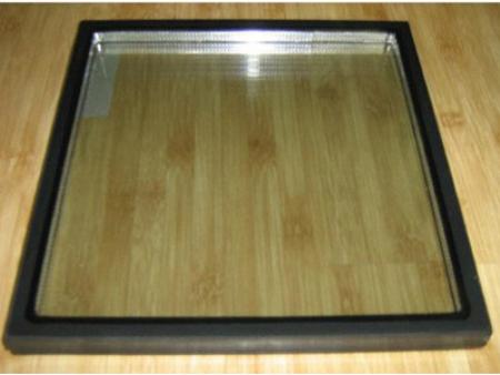 中空玻璃的特點及工作原理