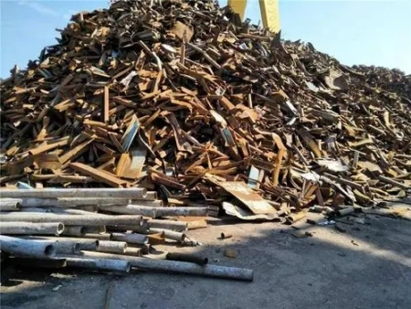 沈陽廢銅回收回收合理的處理方法有哪些?