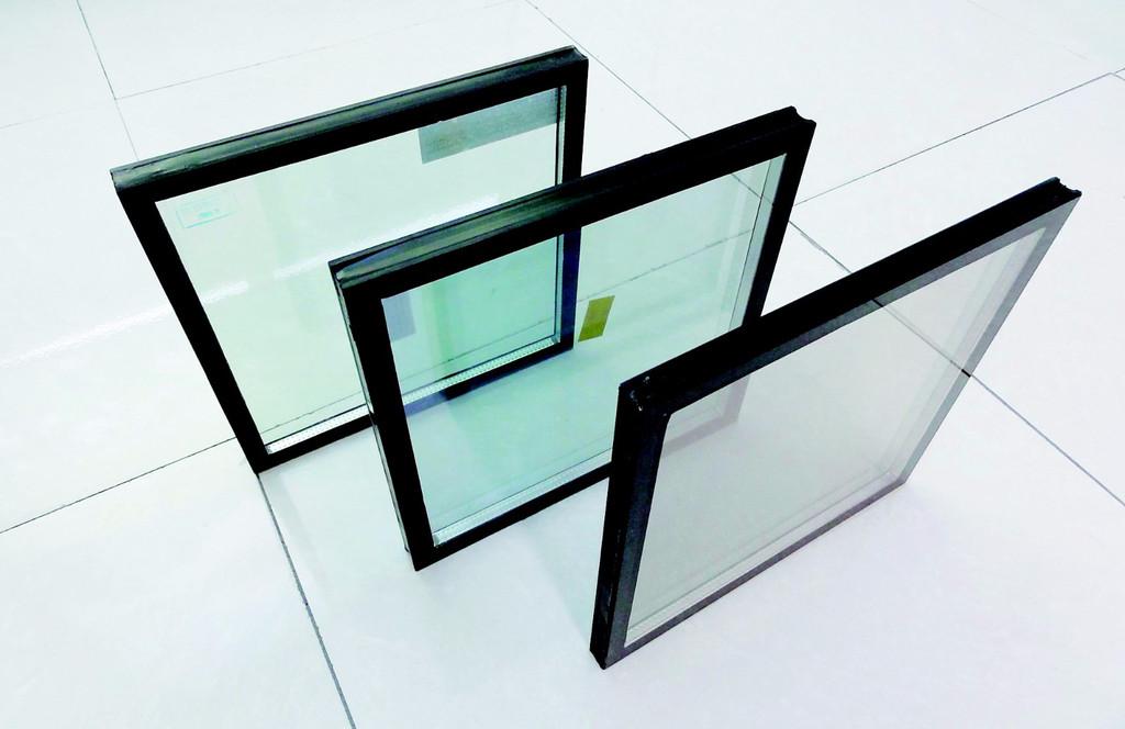 雙層LOW-E玻璃