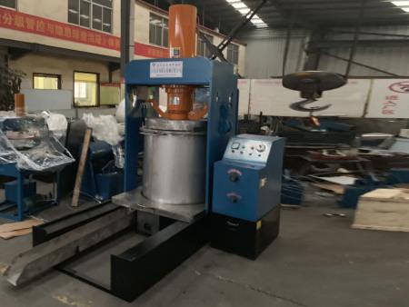 活性炭压榨机