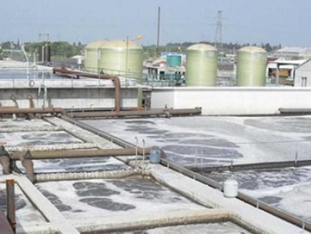 青島污水處理設備改善人類居住環境,解決污水污染問題