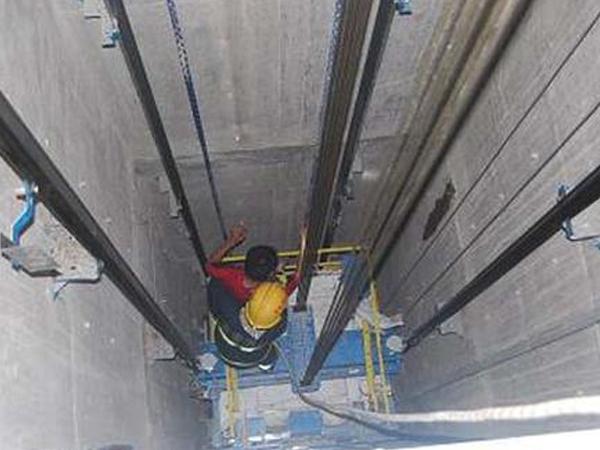 電梯井堵漏