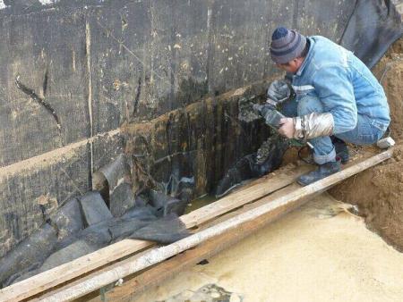 混凝土加防水剂作用