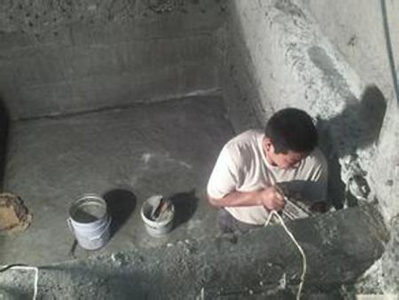 砂漿防水劑怎樣使用