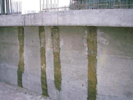 混凝土防水剂配方
