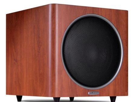 美国PolkAudio普乐之声 PSW125 12寸 有源低