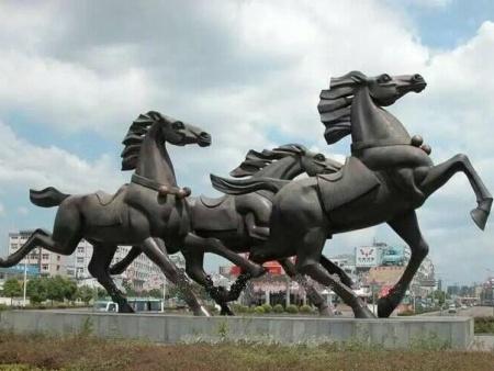 重慶鑄銅雕塑圖文淺談對鑄銅雕塑的認識
