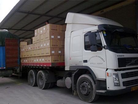 甘肅大件物流運輸需要注意哪些方面?