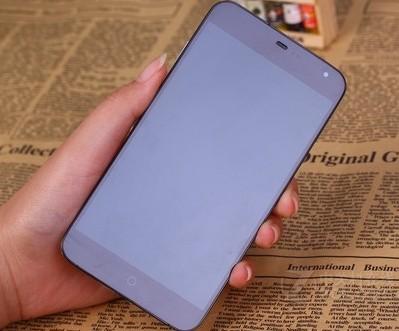 智能手机黑屏