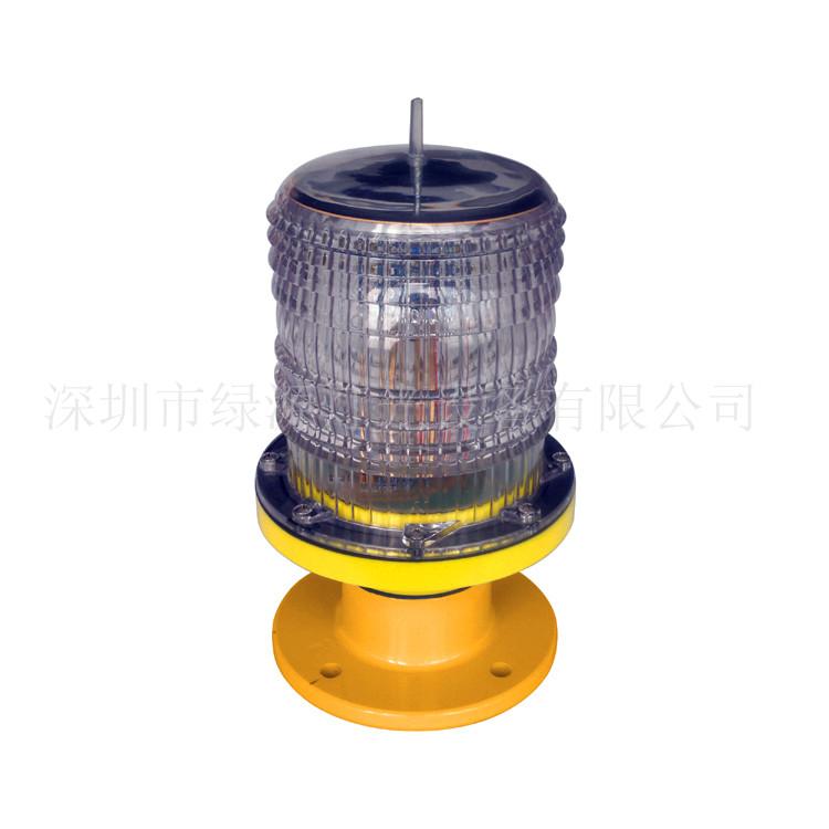 太阳能航标灯 gs-ls-e,警示灯,航空障碍灯,厂家直销
