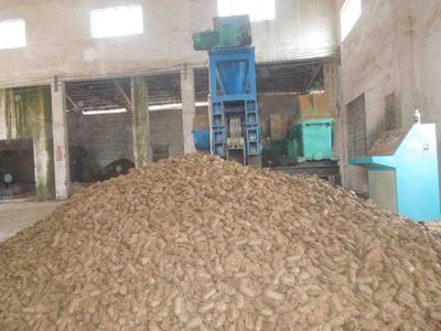 木屑颗粒机设备环保节能理念 价格低使用寿命长