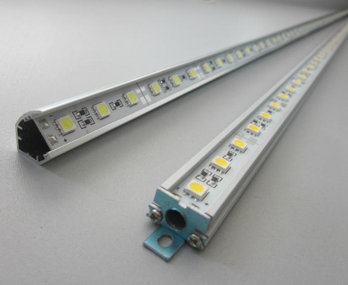 长方led灯管里面灯条的电路图