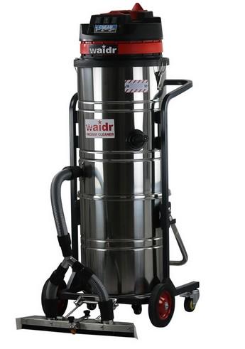 内蒙古220V吸粉尘吸水用工业吸尘器排名