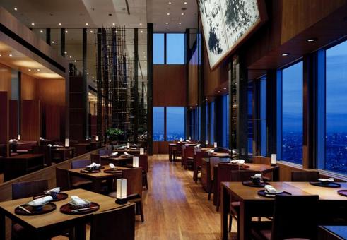 咖啡馆装修设计风格 不同氛围带来别样的享受.png