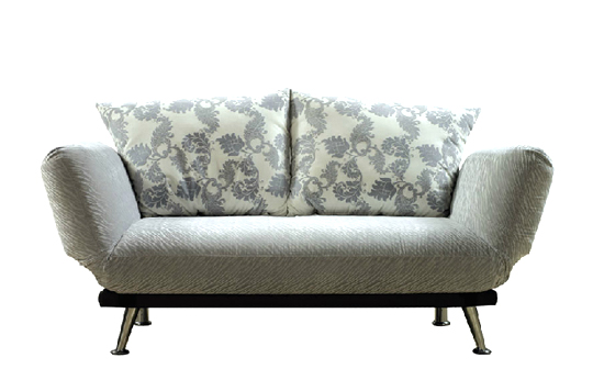 小户型沙发怎么选?千元内双人小沙发推荐