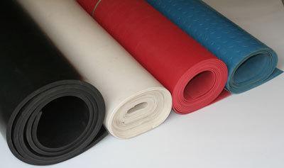 丁晴橡胶板主要用途 简析丁晴橡胶板的应用领域