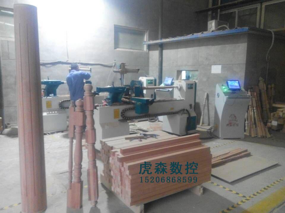 2.5米大型车床数控大型立柱木工v车床木设备布料木工-.沙发包边专业图片