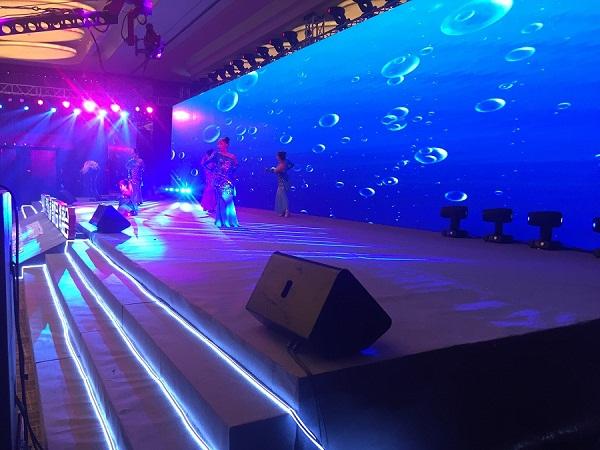 上海舞台led大屏租赁公司
