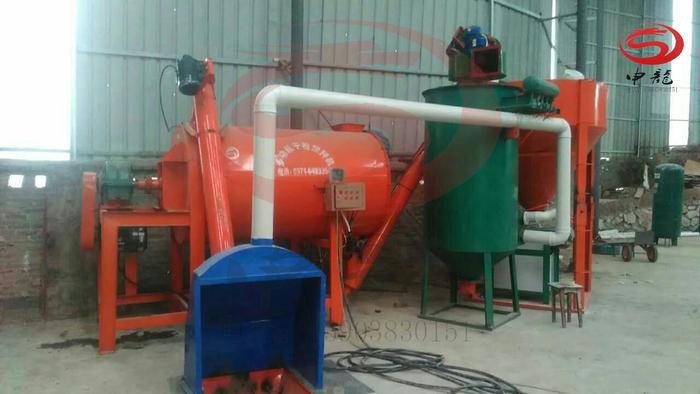 申龙腻子粉搅拌机、干粉砂浆搅拌机生产线.jpg