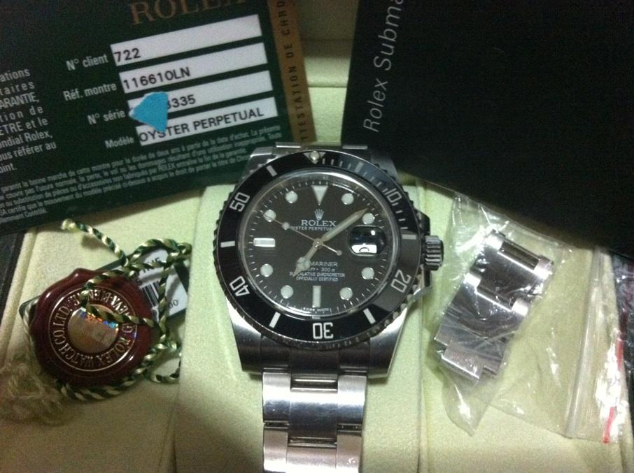劳力士手表回收价格,广州哪里收劳力士