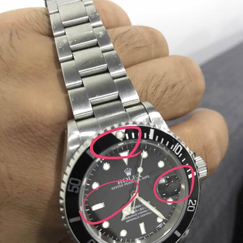 张家界哪里回收劳力士手表,张家界手表回收公司在哪?