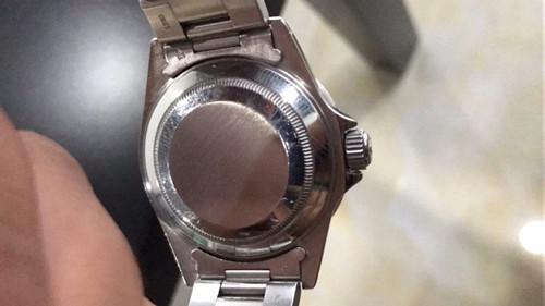 台州哪里回收劳力士手表,19年劳力士回收行情?