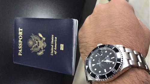北京记一次手表回收经历,鉴定劳力士方法有哪些