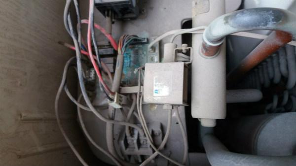空气能热水器怎么加氟要详细步骤?