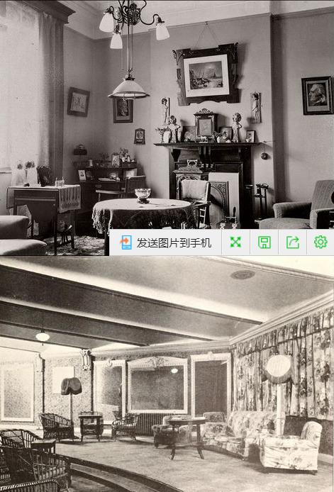 怎么装修出老上海风格的家?