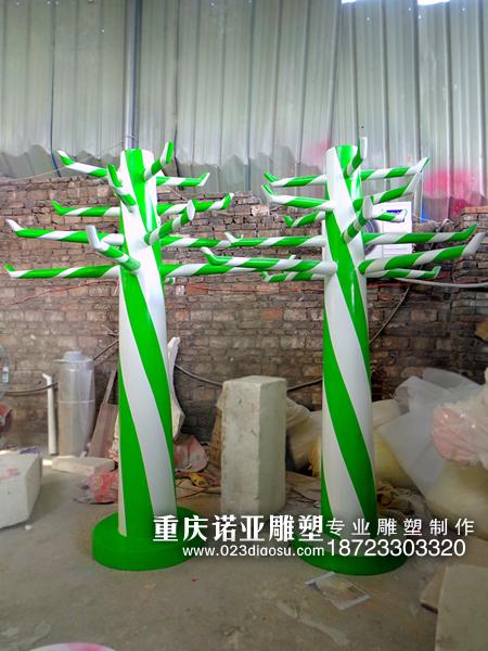 重庆泡沫雕刻,玻璃钢雕塑公司期待广大新老顾客的惠顾,我们将以低廉