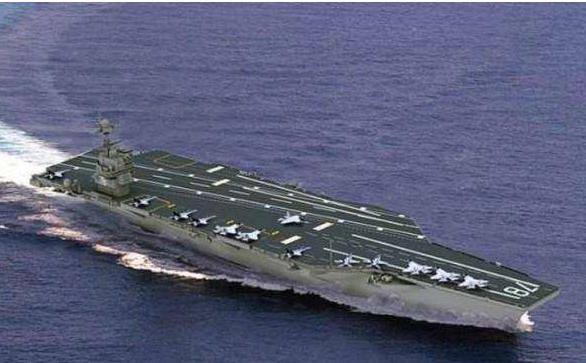 中国何时才会拥有核动力航母? 专家表示这一问题是拦路虎