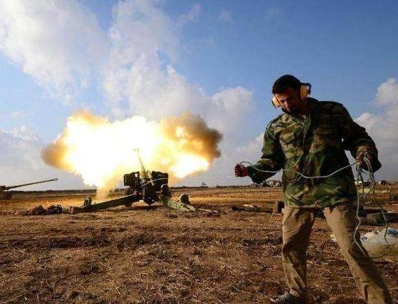 中国武器在中东打破美军金身, 美专家: 不可能!