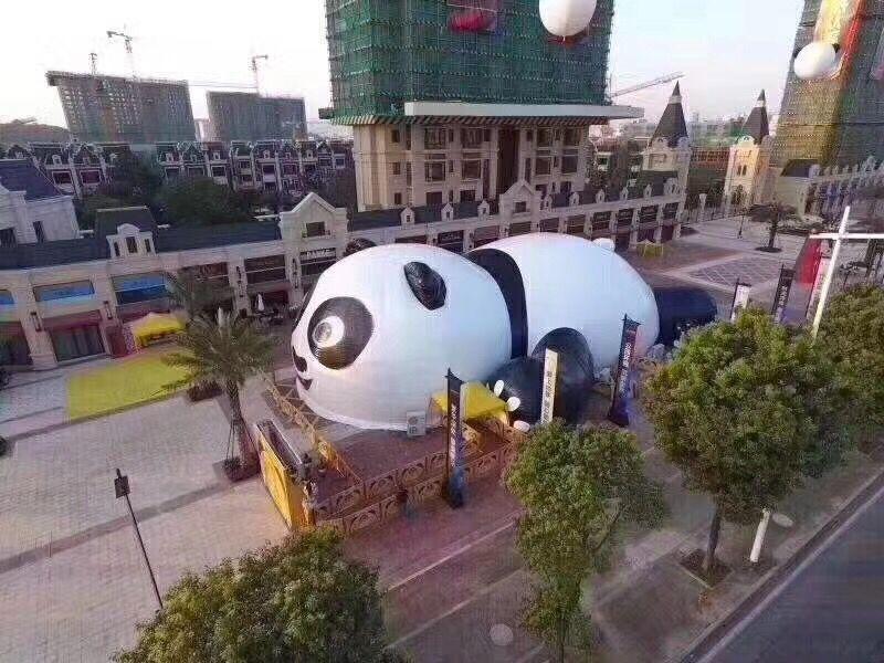 梦幻鲸鱼岛乐园熊猫乐园出租