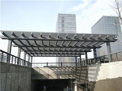 钢结构车库 钢结构车库图片 造价 工程