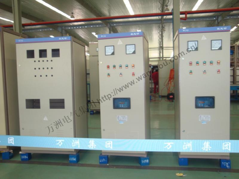 智能软启动器 低压固态软启动器 电机起动设备
