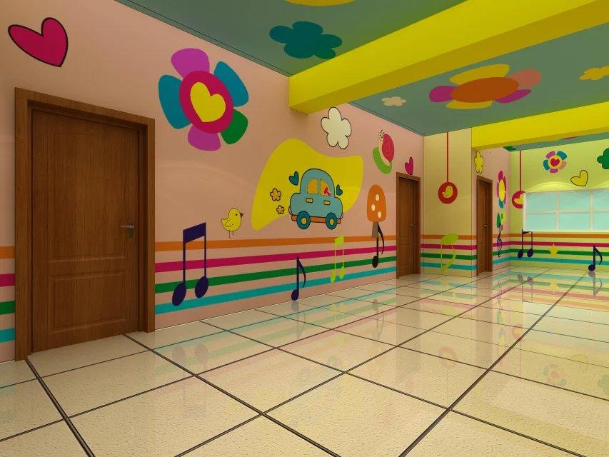 室内墙绘未来的市场前景很好 现在很多朋友在室内装饰的时候都会尝试选择墙绘了,因为它确实很有优势,使用效果也很好,使用的寿命也比较长,现在室外的应用也比较多,因为它能够很好的接受太阳的照射,因为它的材料特点,所以很少吸收一些阳光的照射,所以能够保持很长时间,并且它其中的材料使用的是有机物丙烯,有试验显示手绘墙它的寿命可以达到十年以上,所以对我们来说在室外广告宣传以及室内的墙绘中都有很大的优势。 如果我们将墙绘和很多的纸张或者一些墙贴以及腻子粉等装饰材料进行对比会发现墙绘还是有非常大的优势的,他们的使用寿命