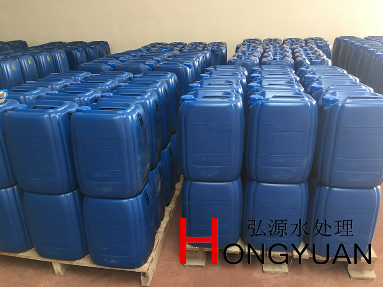 油漆污水处理药剂ab剂厂家
