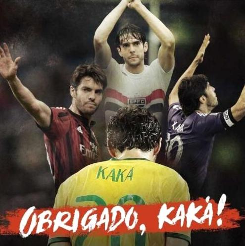 巴西球星卡卡正式宣布退役:作为球员的征程结束了.png