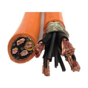 4芯橙色伺服动力电缆.jpg