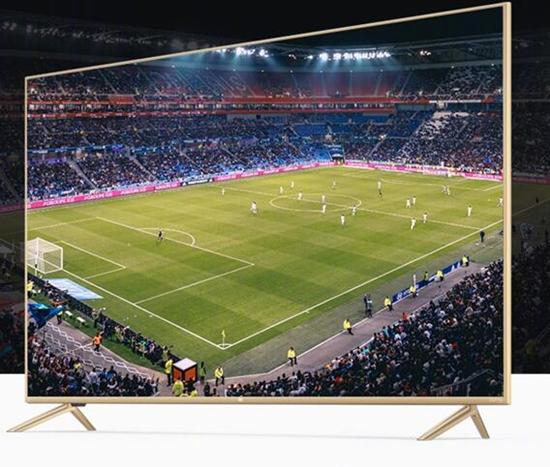 小米4C55英寸体育版电视发布 售价3099元
