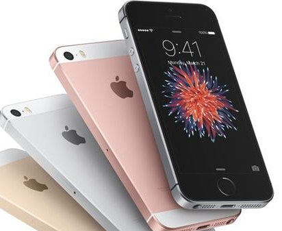 iPhone SE二代或采用全玻璃后壳设计